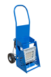 Larson Electronics Releases Versatile Explosion Proof LED Work Light with Dolly Cart