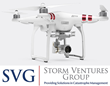 Storm Ventures Group Partners With Upstate Aerial Training and iRoofing to Provide Advanced Drone Training to Construction Contractors