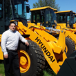 Chris DeRonde Joins Modern Equipment & Supply As Heavy Equipment Salesman
