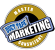 Ken Tucker Gains Master Marketing Consultant Designation