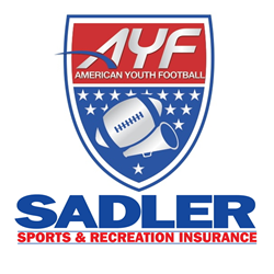 AYF AYC Sadler Sports Logo