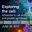 LabRoots Highlights Advances in Cell Analysis and Protein Workflows in Innovative New Virtual Event