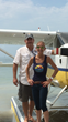 Key West Seaplanes®- Casa Marina Beach Landing First for Guests