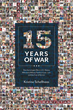 15 Years of War by Kristine Schellhaas Book Cover