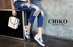 Chiko Shoes Changes The Way Women Buy Shoes