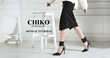 Chiko Shoes Women's Shoes Monday To Friday Lookbook