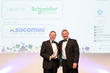 Schneider Electric Prefabricated and Micro Data Centre Solutions Wins Data Centre Power Product of the Year Award