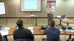Maintenance Management Training, Preventative Maintenance, Predictive Maintenance, TPC Trainco