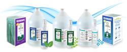 HygenX Cleaners