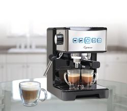 Capresso Ultima PRO Espresso Machine
