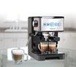 Capresso Ultima PRO Espresso Machine Delivers Perfect Espresso Every Time