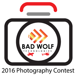 Bad Wolf Technologies Photography Contest