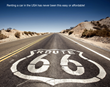 Route 66 - Discount USA Car Rental
