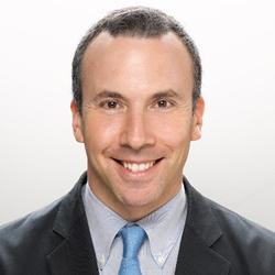 Head shot of Ben Dattner, who recently joined Jane's advisory board