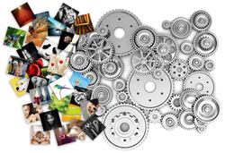 SiteWelder Image Machine