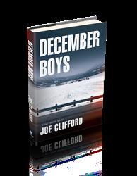 DECEMBER BOYS by Joe Clifford