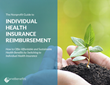 Zane Benefits Releases New eBook: The Nonprofit Guide to Individual Health Insurance Reimbursement