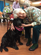 Taking Aging By Storm—Therapy Dog Joins The Village At Rockville