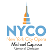 New York City Opera Announces 2016 - 17 Season