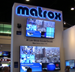 Matrox Graphics to Demonstrate High-density 4K and 8K AV-over-IP Ecosystem at InfoComm 2016