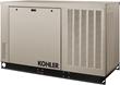 Kohler Introduces New 30RCL Residential/Light Commercial Generator