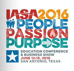 IASA Education Conference and Business Show