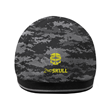2ND SKULL® Cap in Digital Camouflage