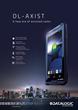 Datalogic introduces the DL-Axist PDA