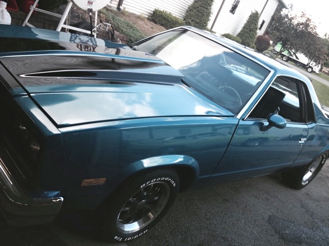 Now available at summit racing fat n furious episode four parts combos fat n furious rolling thunder 1985 chevy el camino publicscrutiny Choice Image
