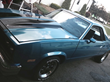 Fat N' Furious: Rolling Thunder 1985 Chevy El Camino