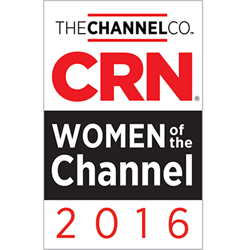 Nancy Gorski SMG3 Top Women of the Channel list