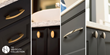 Belwith® Debuts New Hickory Hardware® Cabinet Collections