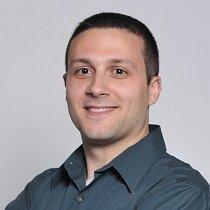Daniel Mackey, WriterAccess VP of Operations