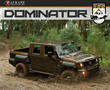 Alkane Truck Company Intends to Dominate the Humvee-Vehicle Market Void, Launches Pre-Order Reservations