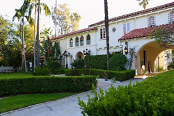 Top Ten Real Estate Deals News: The Countess of Beverly Hills Mansions