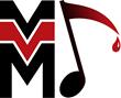 Triple-M Genre Logo: Musical Murder Mystery