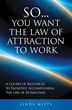 New Book Offers Course on Law of Attraction