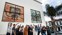 Echo-Factory Ad Agency Team