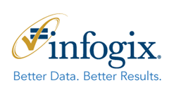 Infogix Enterprise Data Analysis Platform Logo