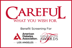 Benefit screening for American Diabetes Association