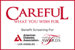 'Careful What You Wish For' Advance Screening to Benefit American Diabetes Association 'Father of the Year' Los Angeles
