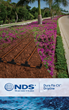 NDS Dura Flo CV Dripline is an all-in-one solution for drip irrigation, providing landscape professionals with a higher level of water conservation for irrigation projects, all with no root intrusion.