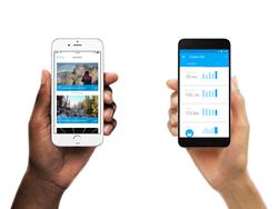 Moving Analytics smartphone app