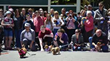 Lake Compounce to Host 4th Annual Pinks Weiner Dog 100 Featuring 100 Racing Dachshunds and 2nd Annual Hotdog Eating Contest