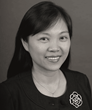 Beth Chang, regional director, Asia-Pacific, AECOM