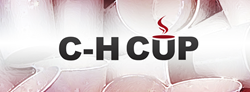 The C-H Cup is a container patent that offers a more enjoyable experience when drinking hot beverages.