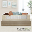 PlushBeds Launches Luxury Bliss Latex Mattress in Time for Big Memorial Day Savings
