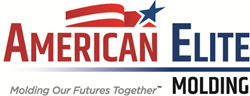 American Elite Molding logo
