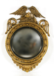 19th century Federal Eagle Mirror