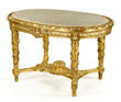 19th C. French Louis XVI Style Table